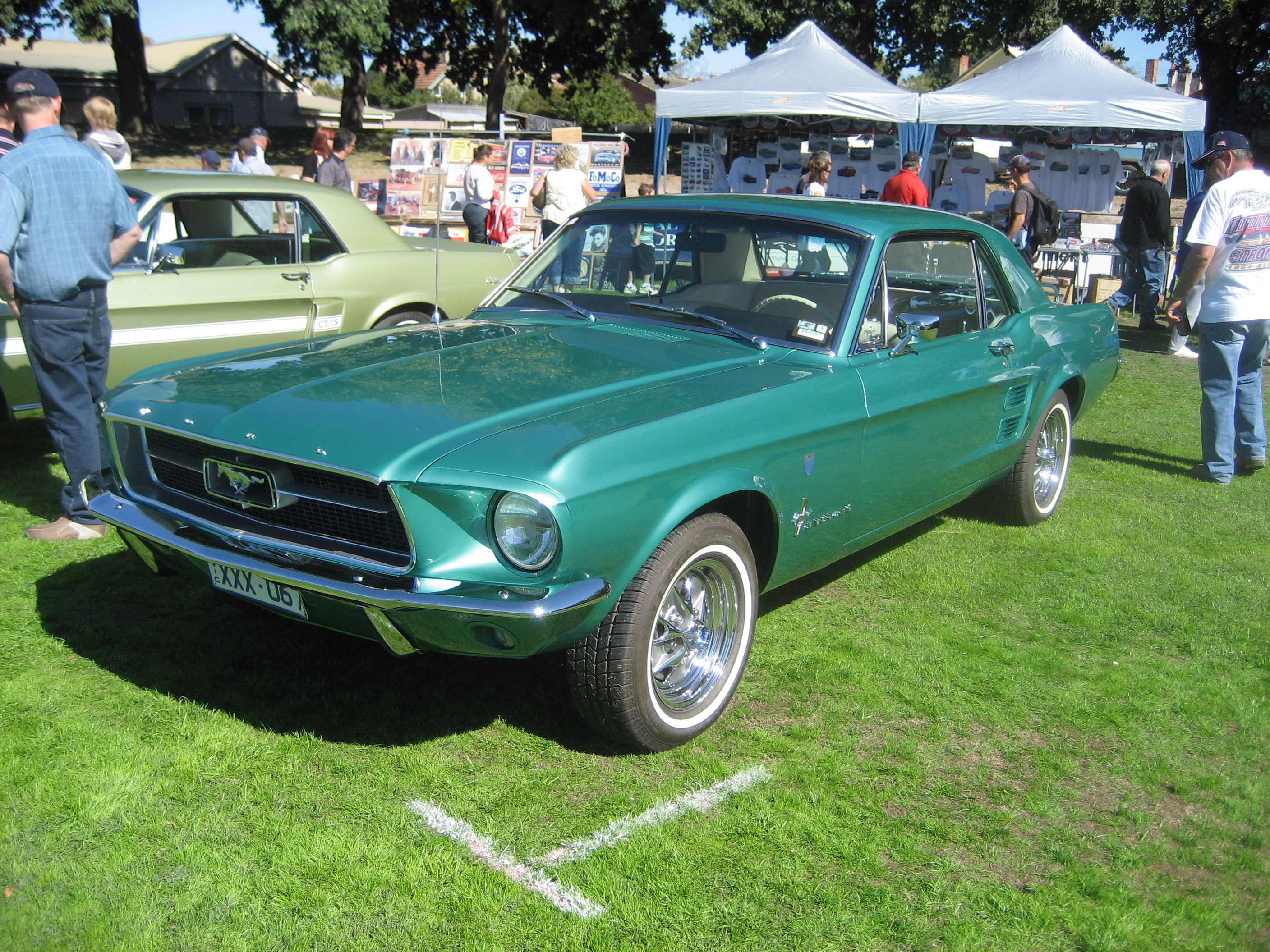 File Ford Mustang High Country Special 1967 Jpg
