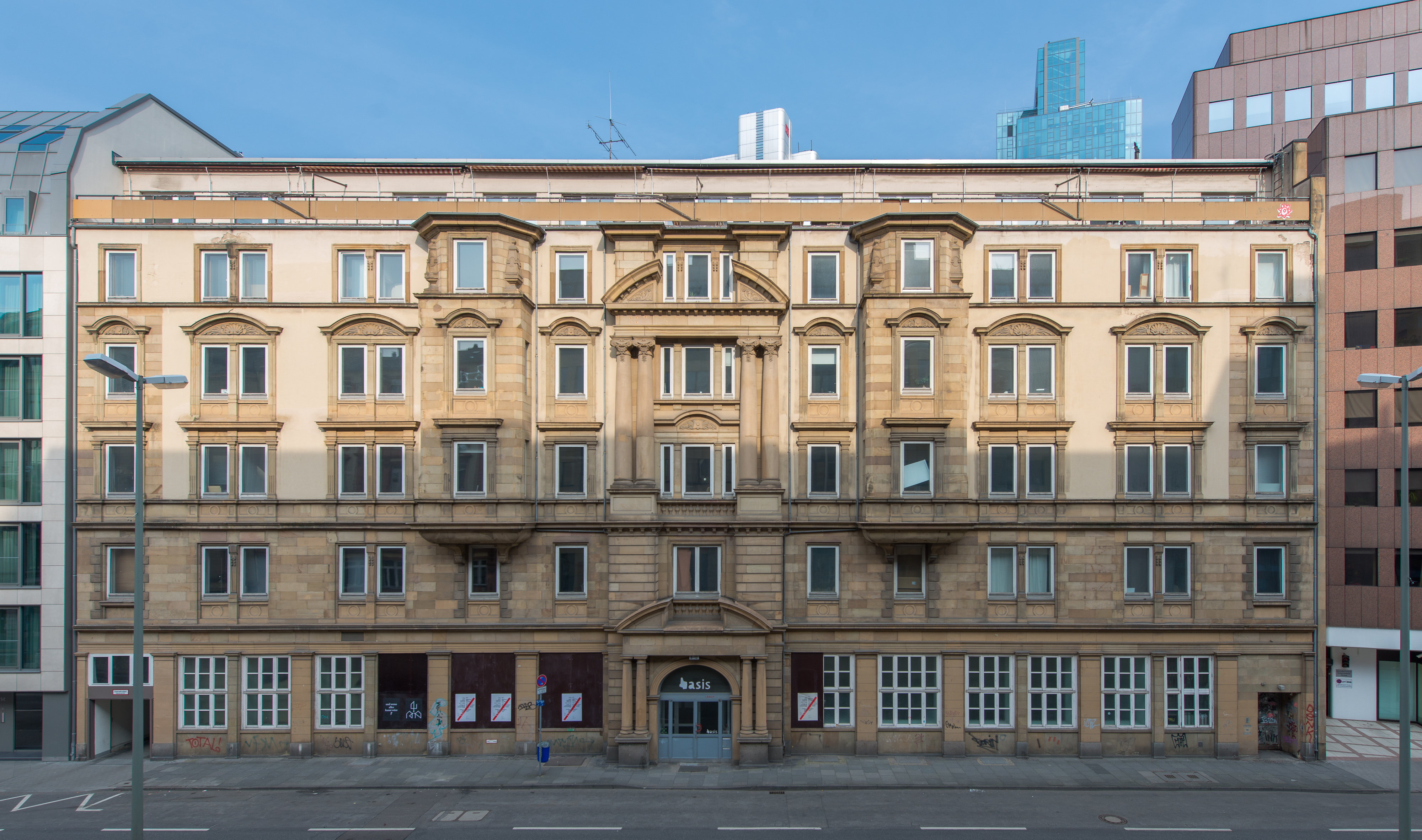 Hotel Frankfurt Gutleutstra Ef Bf Bde