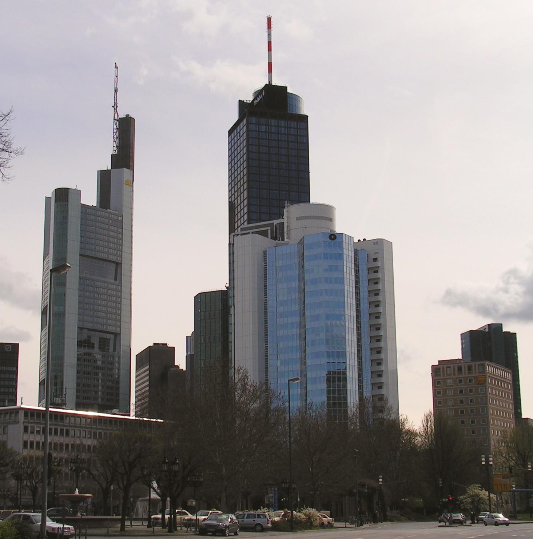 Banken Wiesbaden