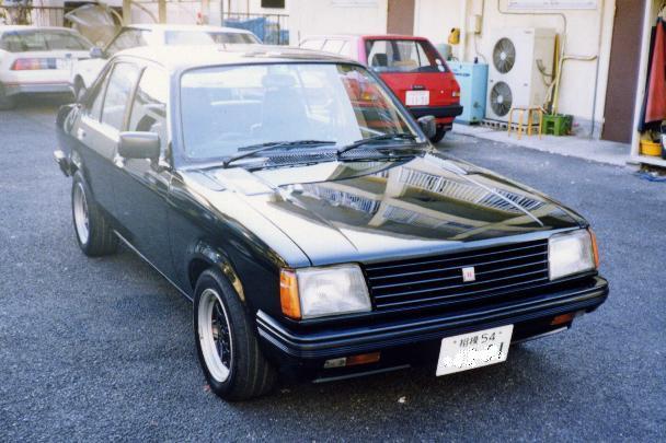 いすゞ・ジェミニの画像 p1_14