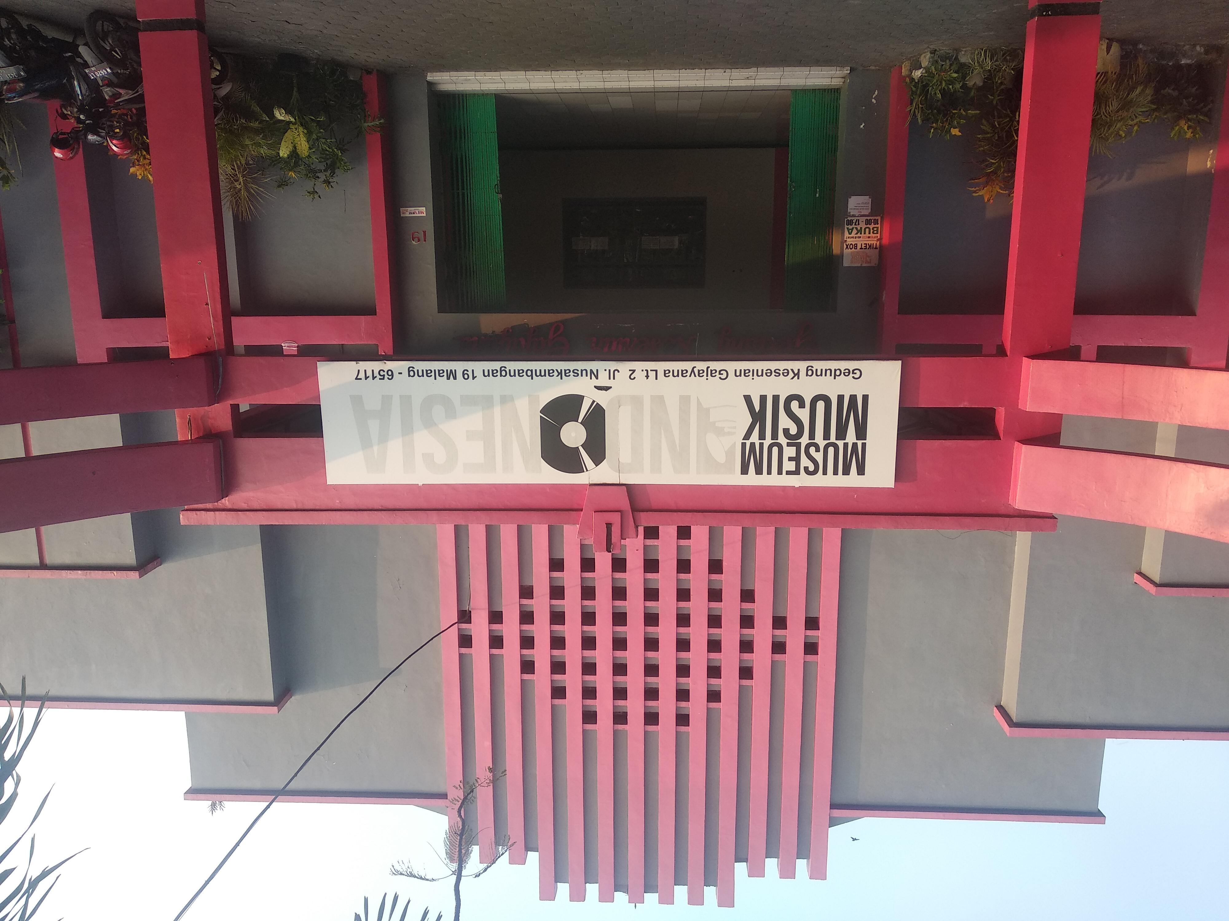 Museum Musik Indonesia - Wikipedia bahasa Indonesia