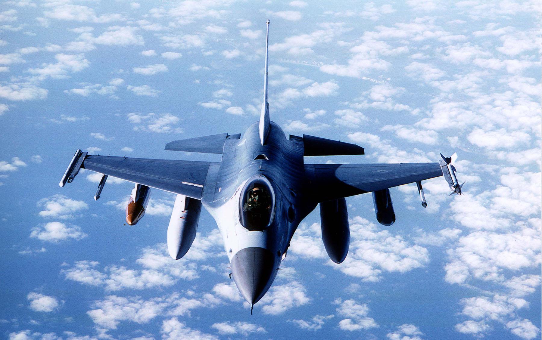 General Dynamics F 16 Wikipedia | Autos Post