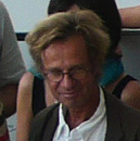Geoffrey Bodenhausen French chemist