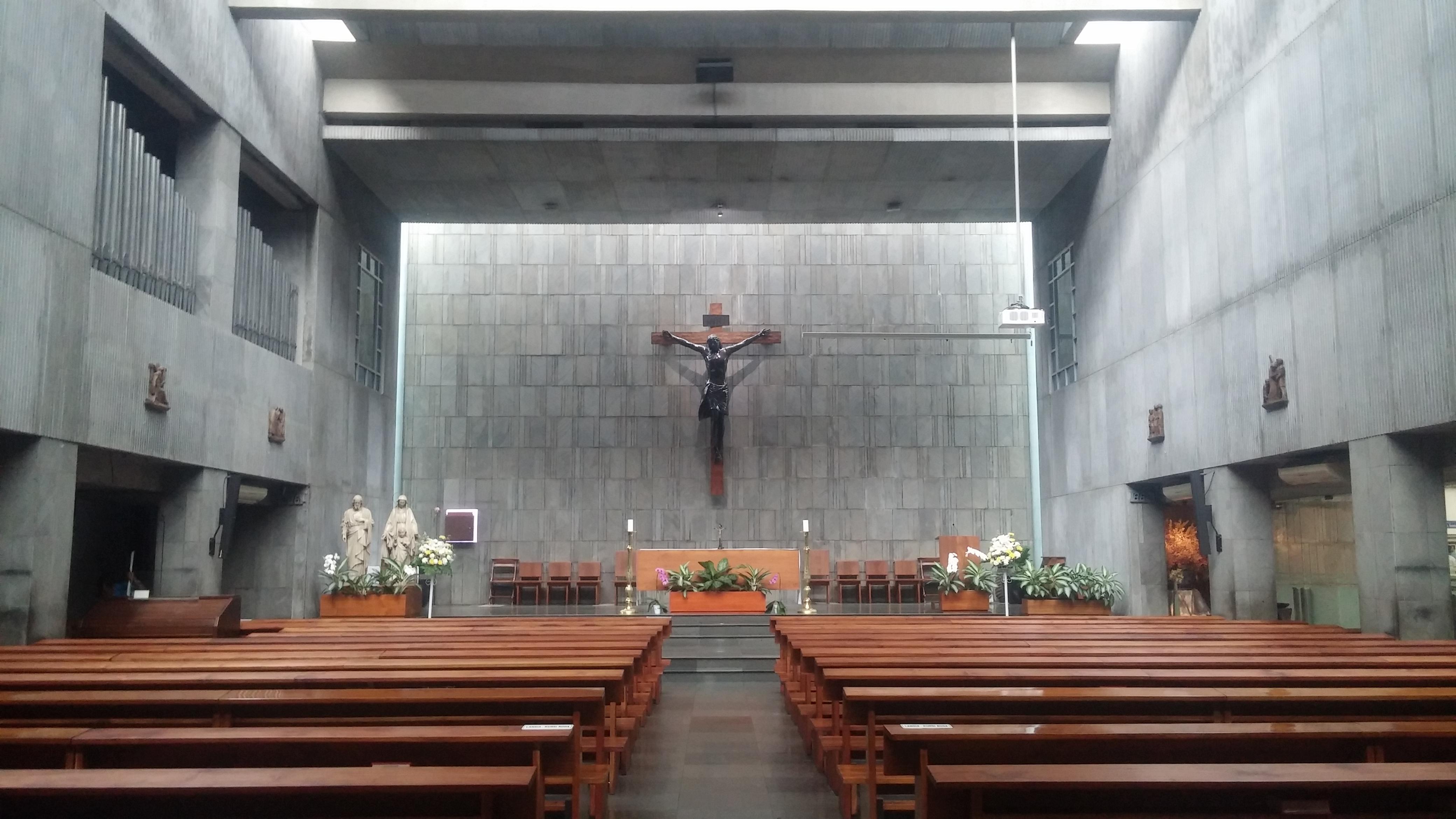 Gereja Santa Wikipedia