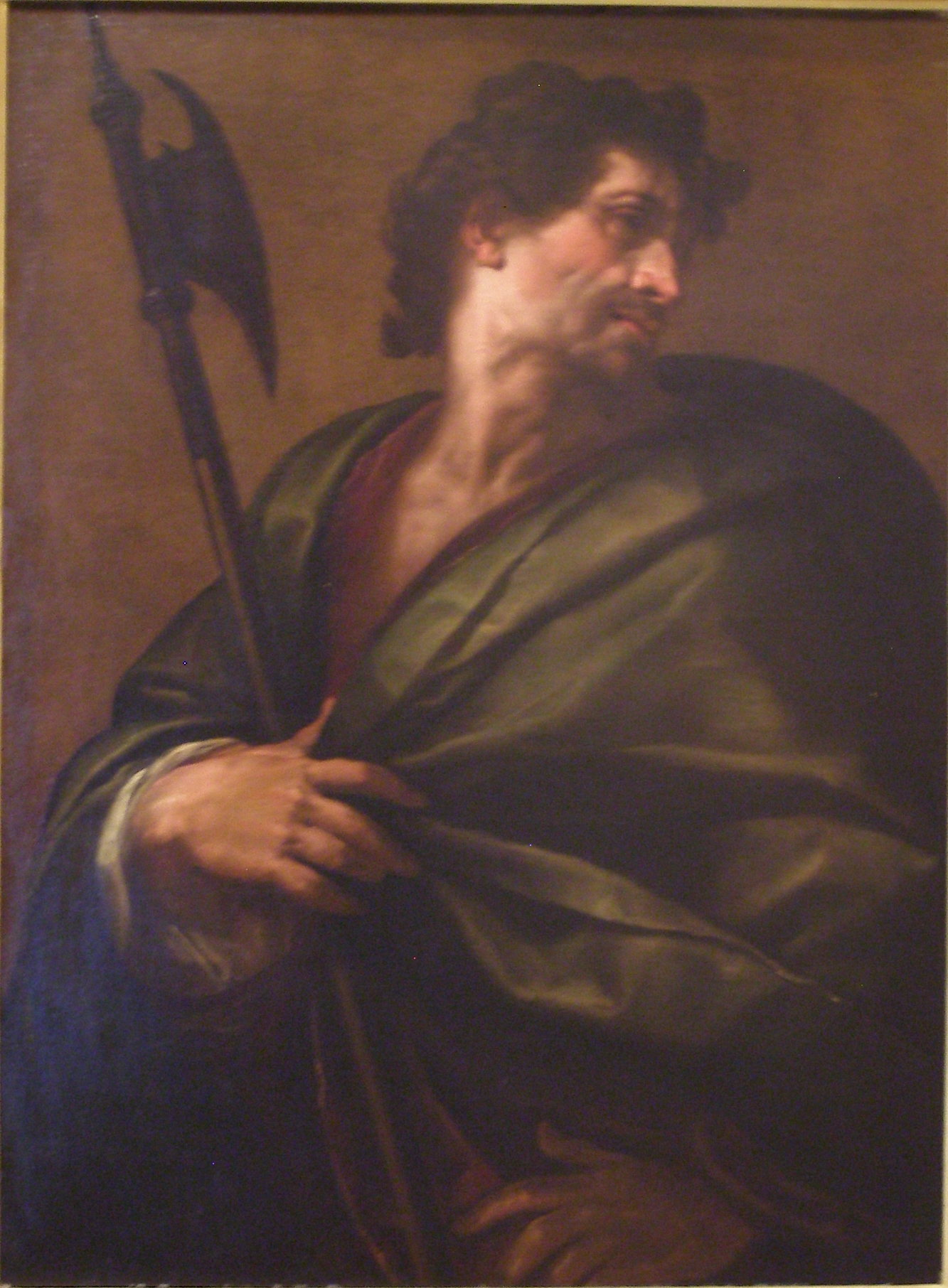 an analysis of two paintings of giulio cesare All procaccini, giulio cesare's oil paintings: between 1597 and 1600 giulio cesare is documented as working as a sculptor for cremona cathedral, to which two.