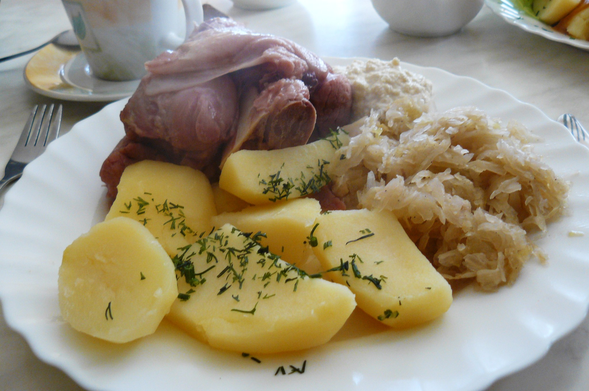 Best Polish Food In Atlanta
