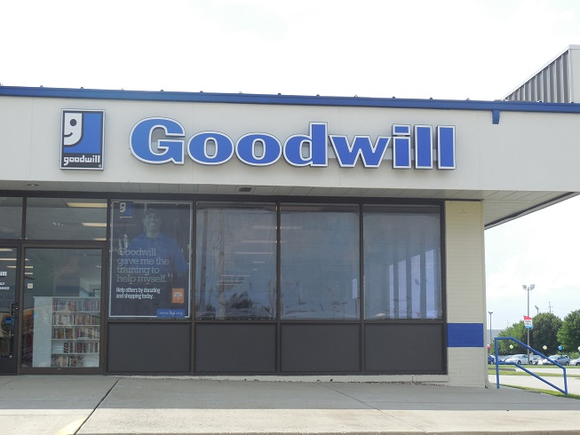 Goodwill in Normal Illinois 3