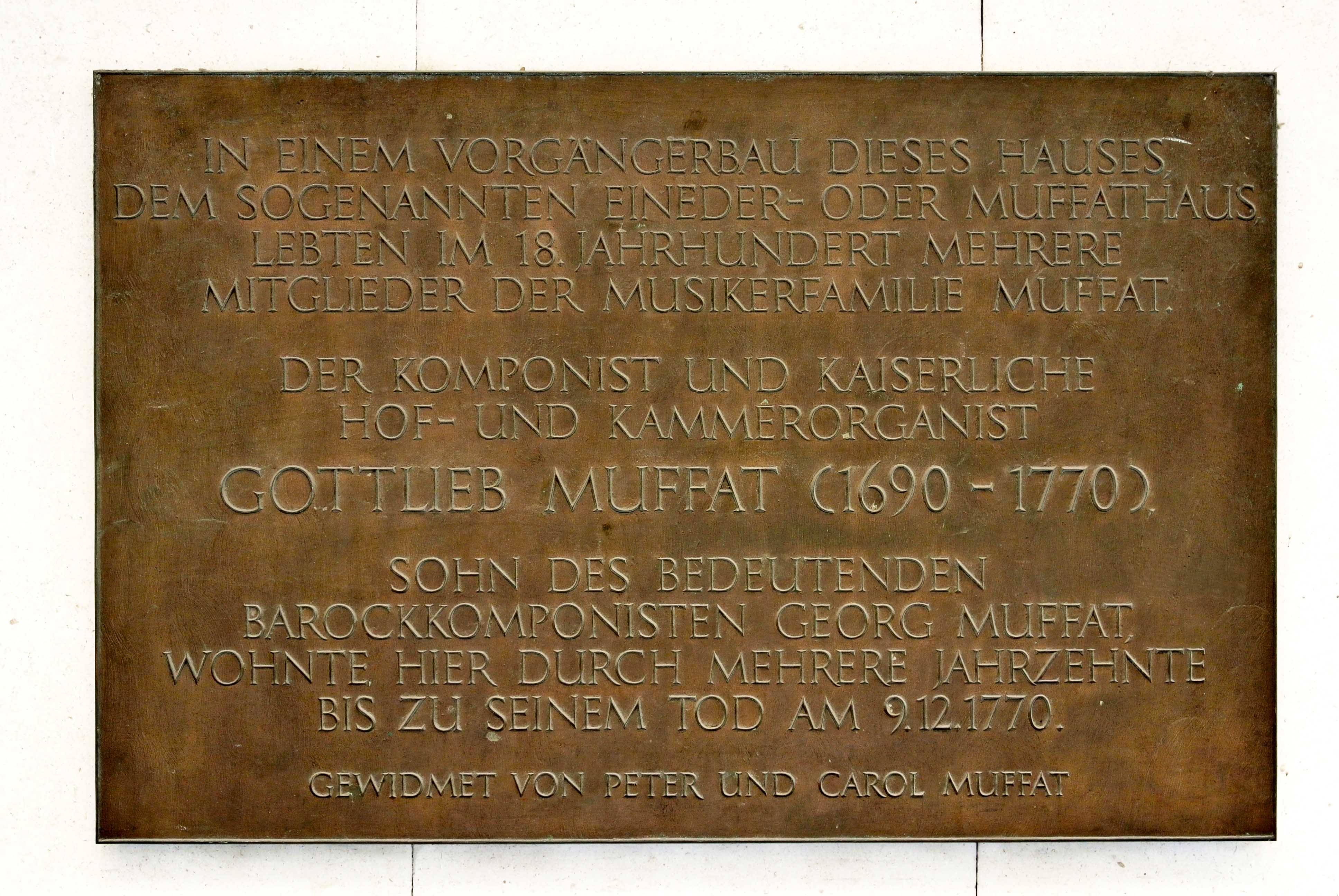 Gottlieb Muffat GT Wien 1.,Weihburgasse Nr.2.jpg