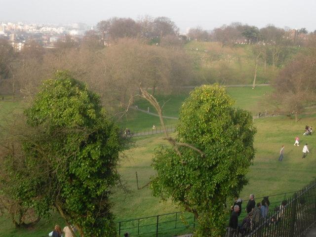 Greenwich Park - geograph.org.uk - 1231345