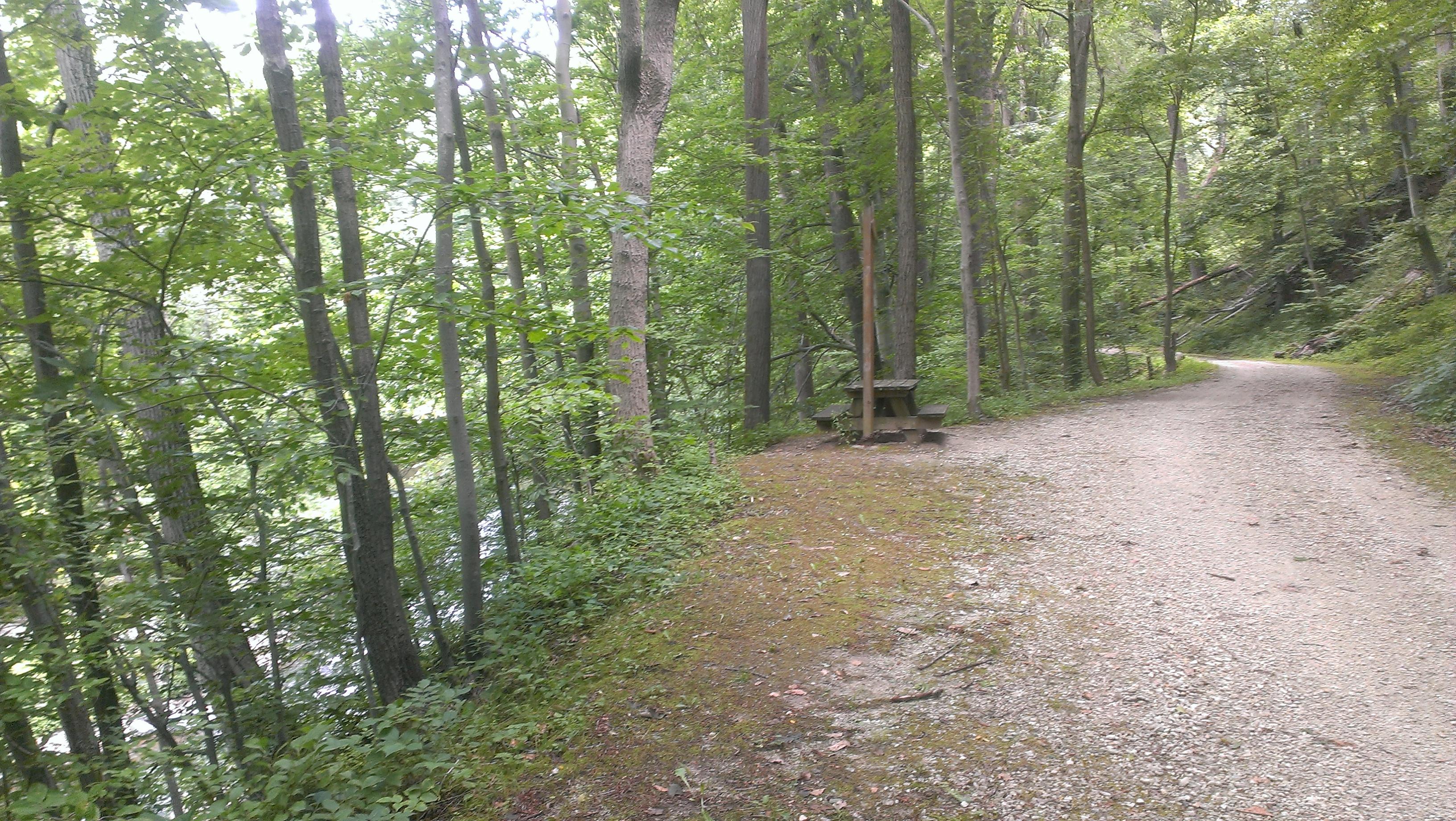 Gwynns Falls Trail Wikipedia