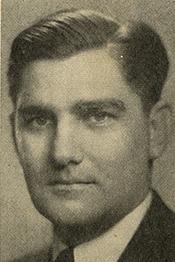 Hardie Scott American politician