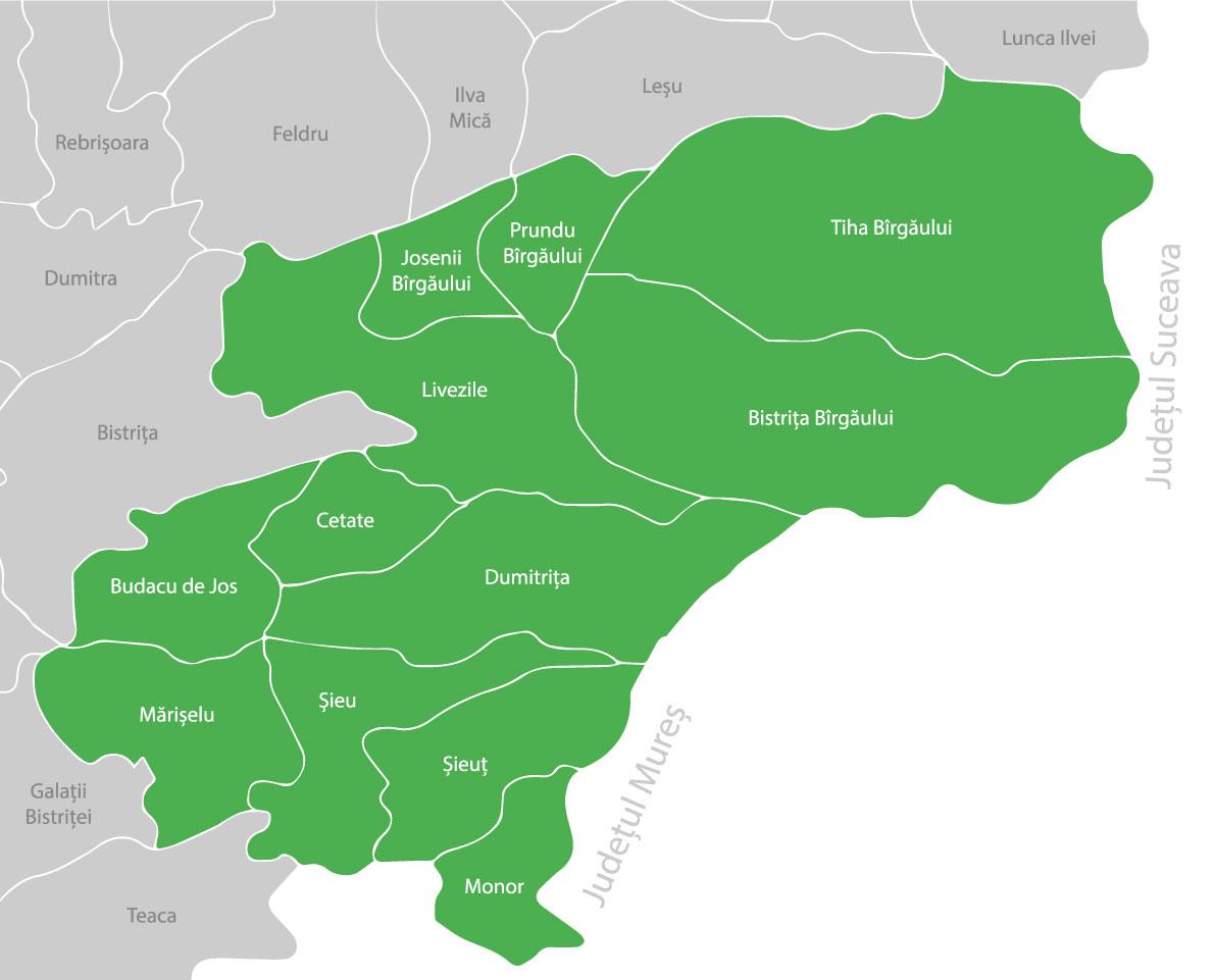 File Harta Teritoriului Fdzr Bargău Călimani Jpg Wikimedia Commons