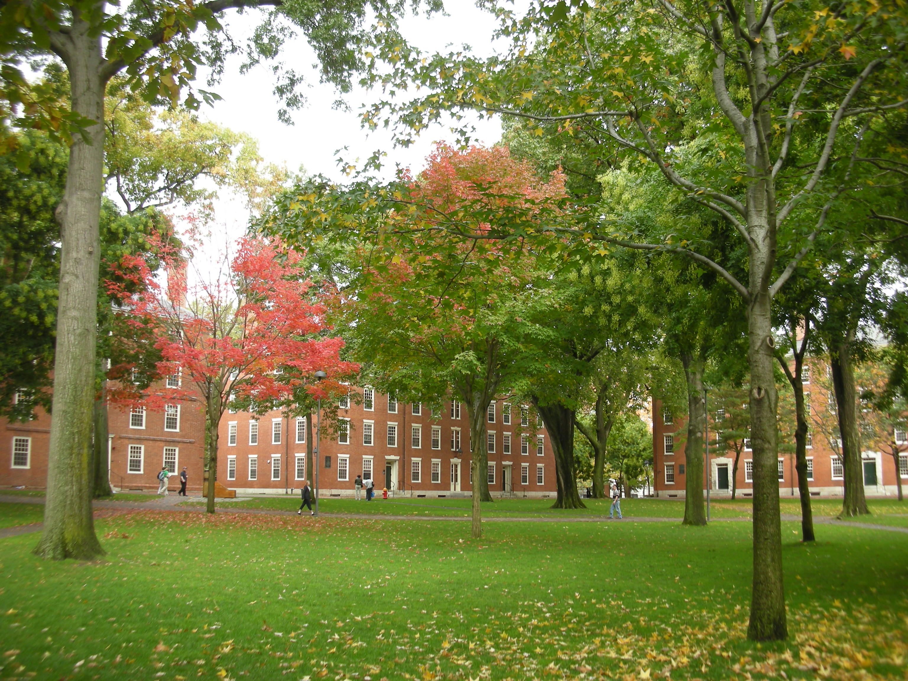 College Review By J Cat Harvard University Why Has Everyone Heard Of It