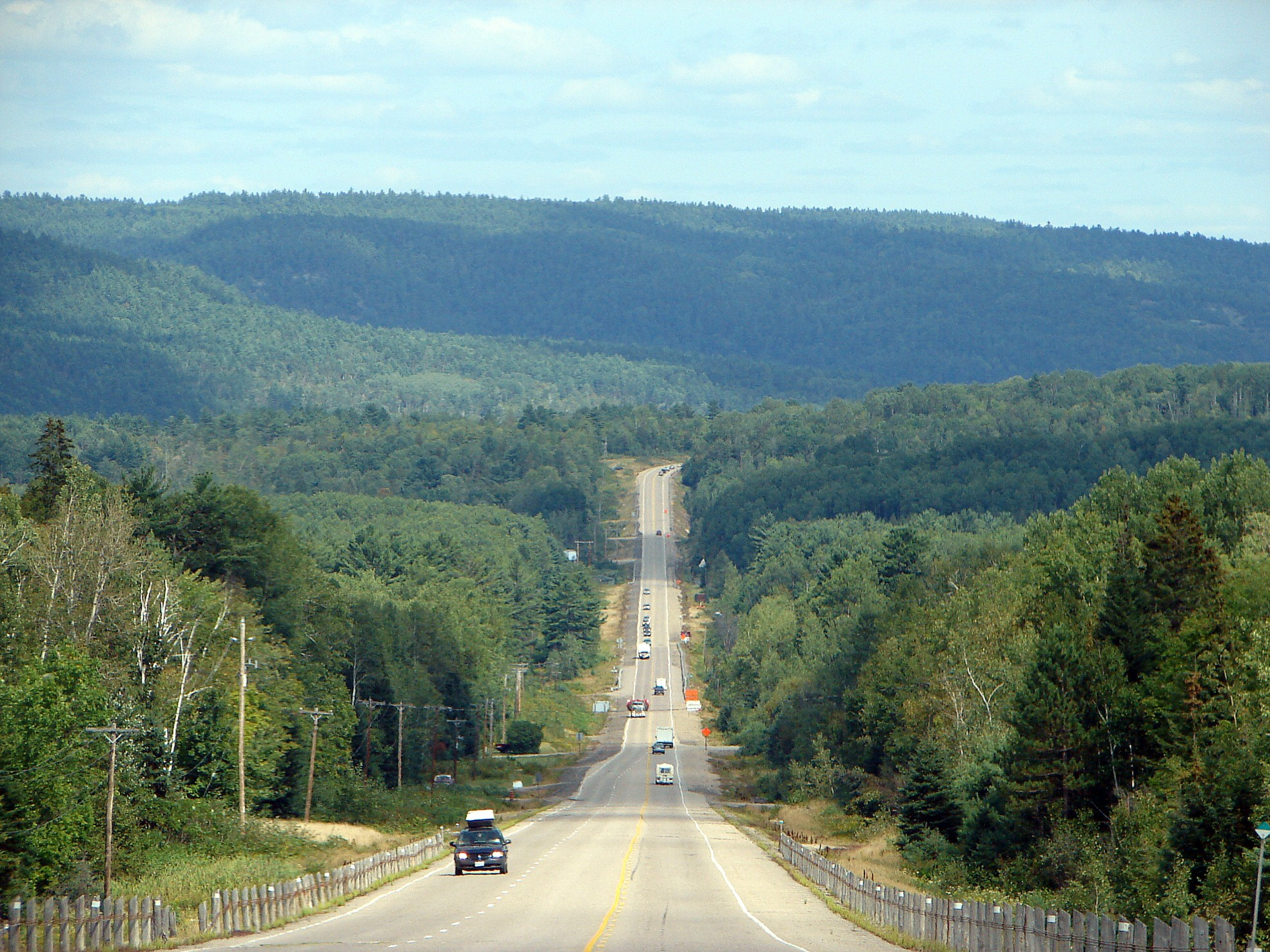 Hwy  From Fort Scott To Osage Beach Restaurants