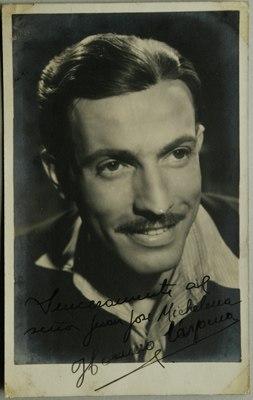 Cárpena, Homero (1910-2001)
