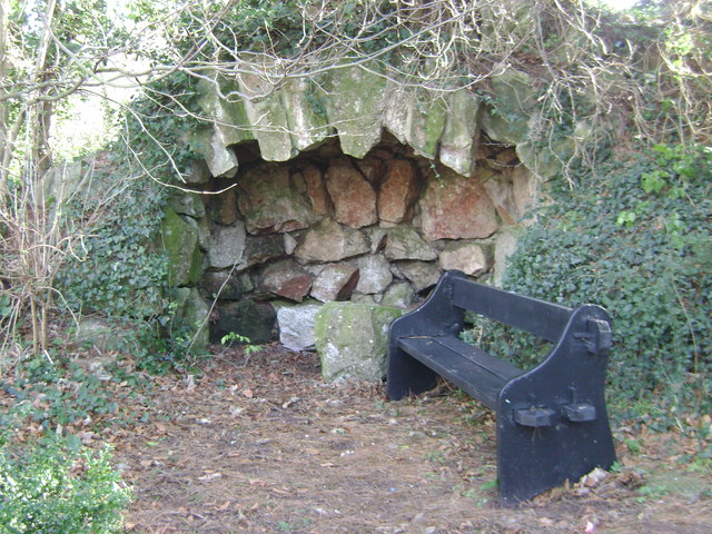 File Homeyards Botanic Garden Grotto