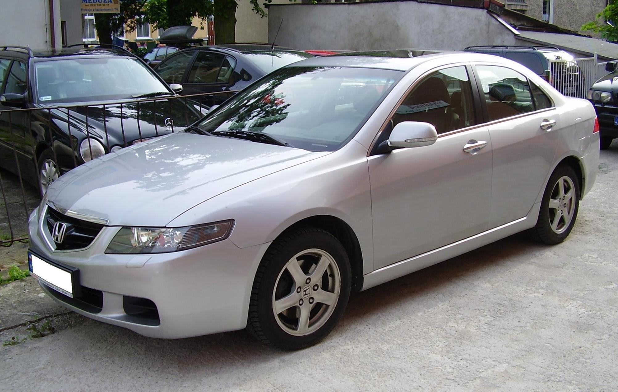 Honda accord wikiwand for 99 honda accord
