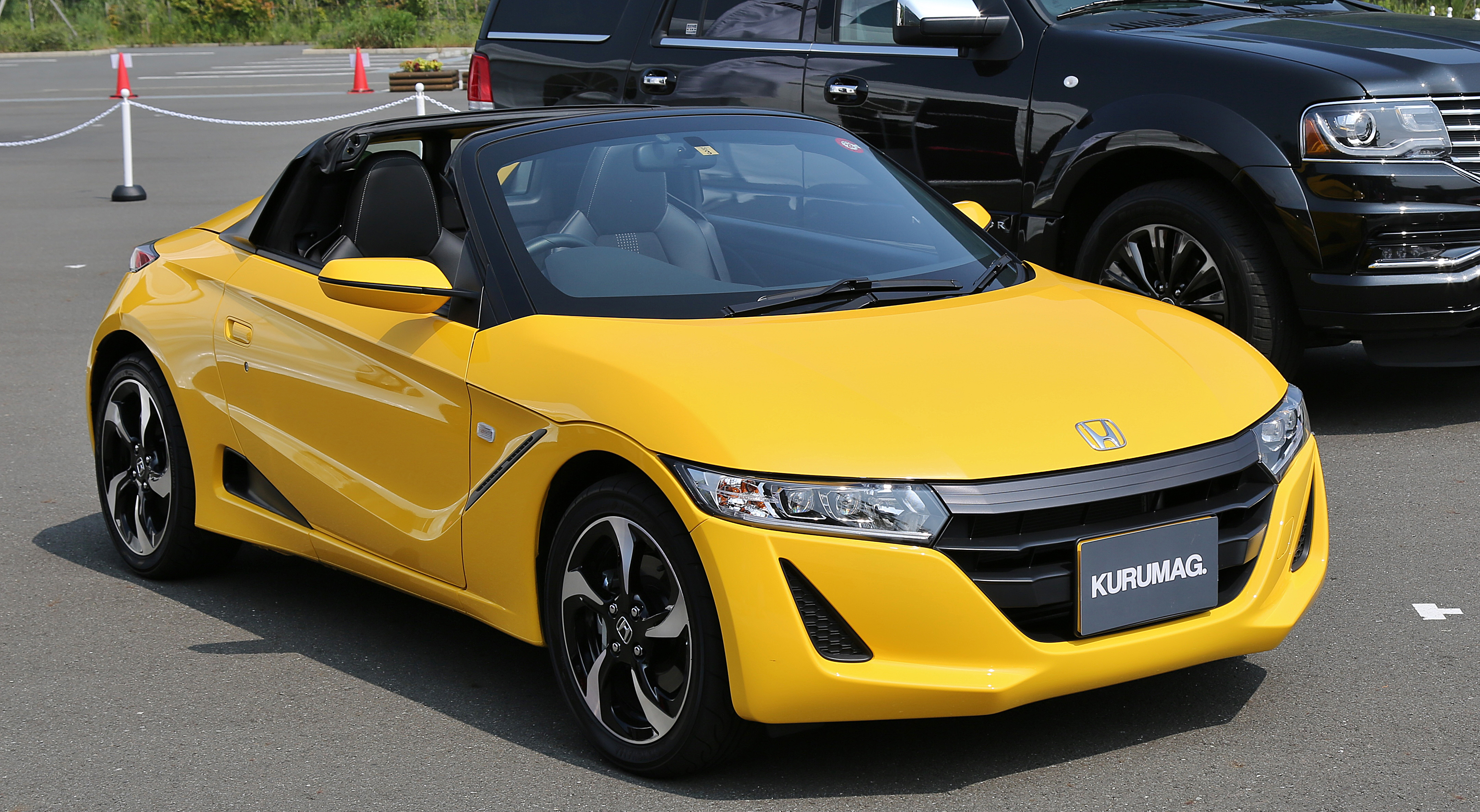 2020 Honda S660 Prices