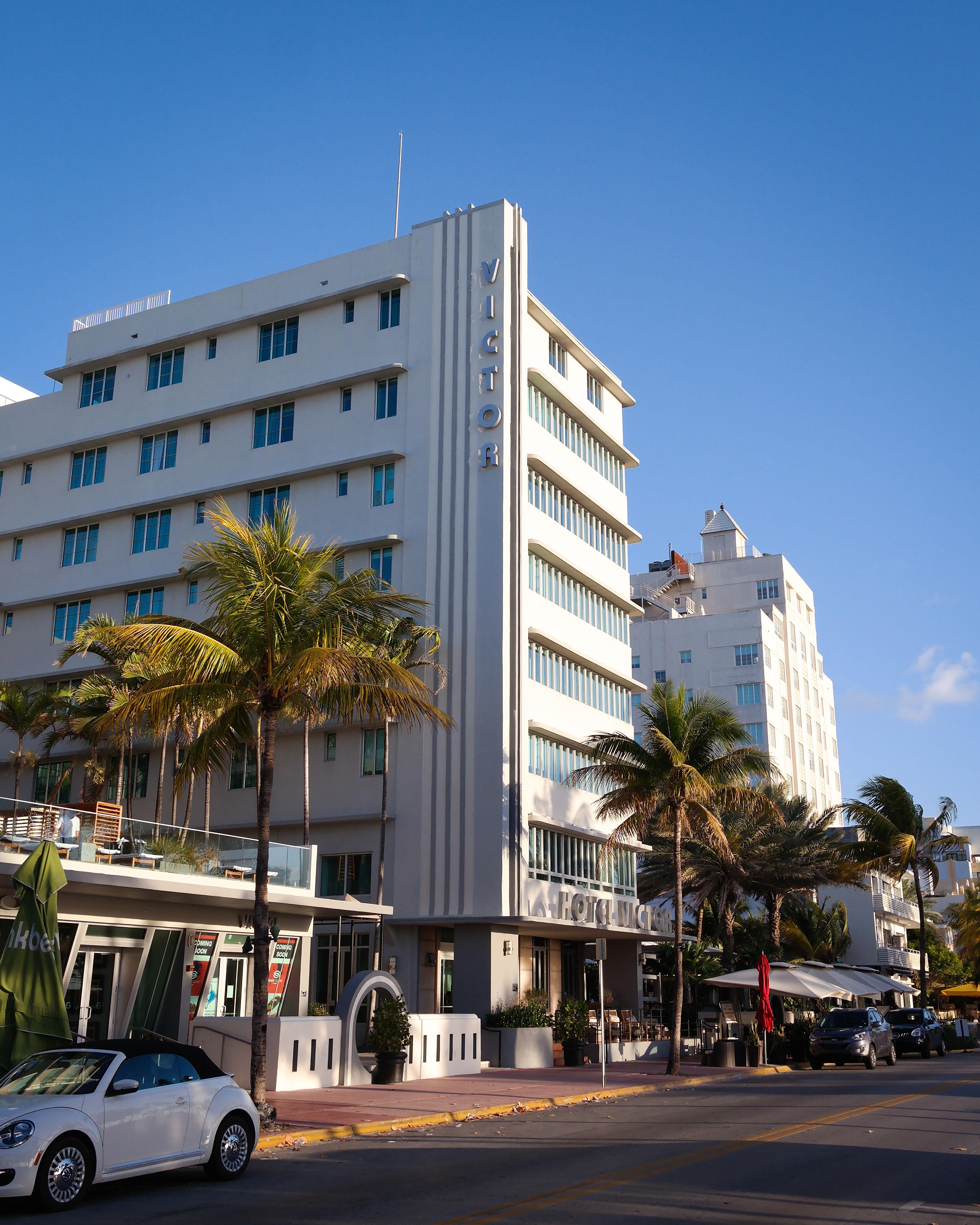 Hotel Victor Miami Beach Tripadvisor