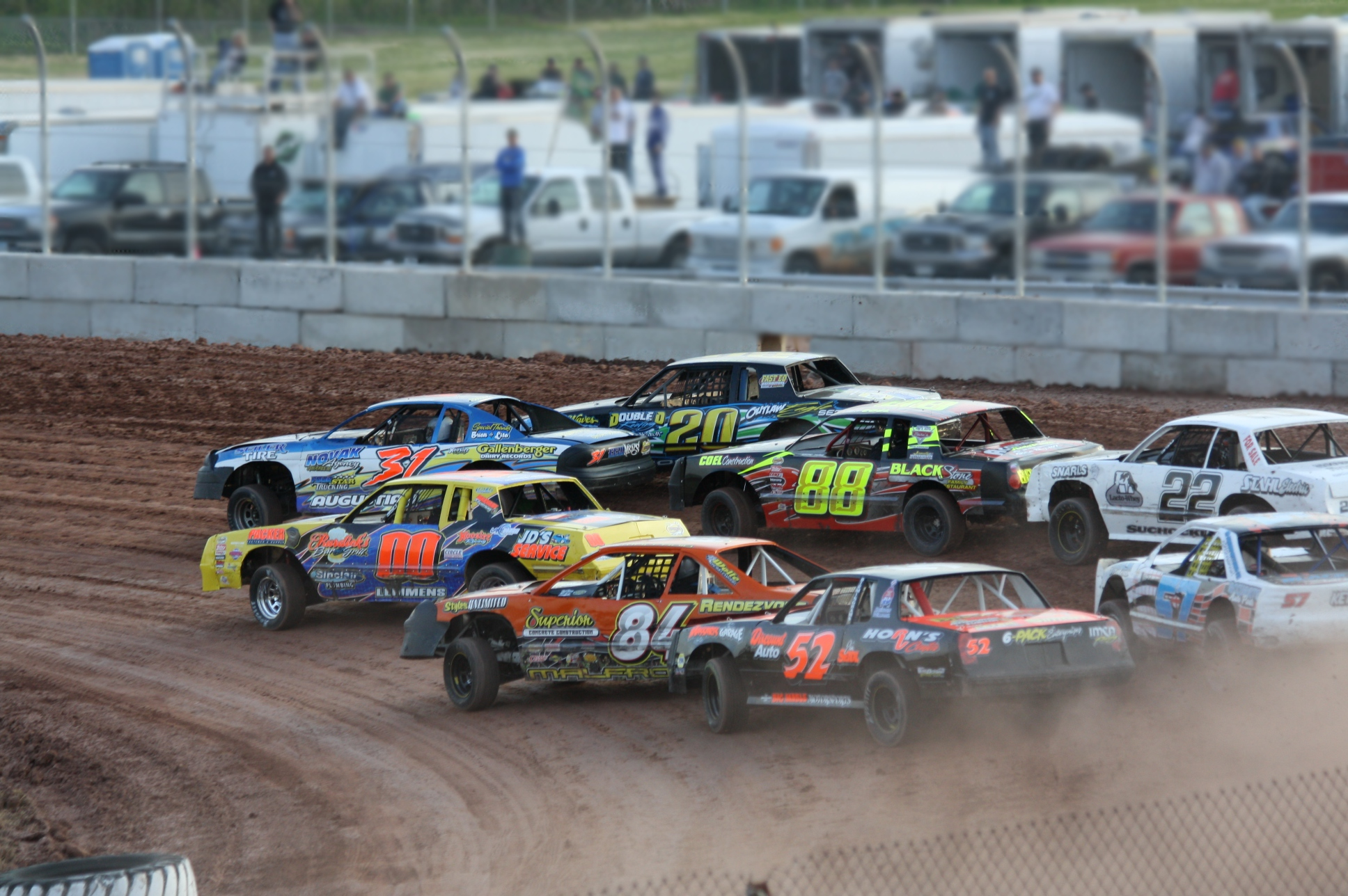 Speedway cars for sale nz