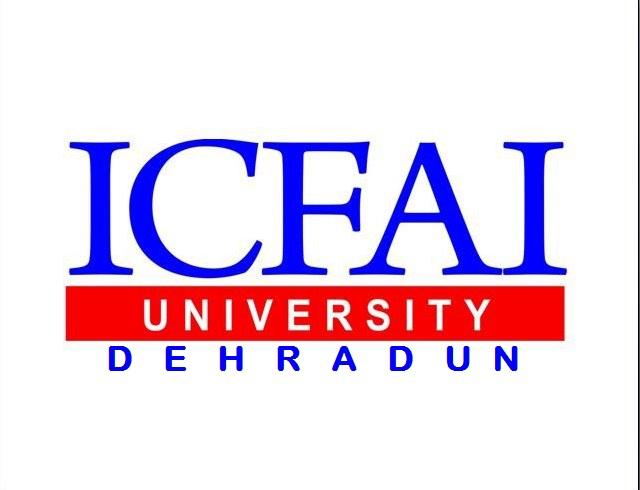 icfai university dehradun wikipedia