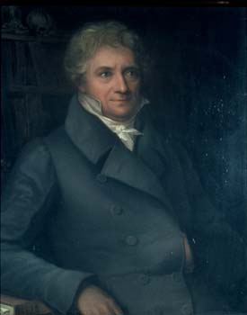 Ignaz Döllinger - Anatom