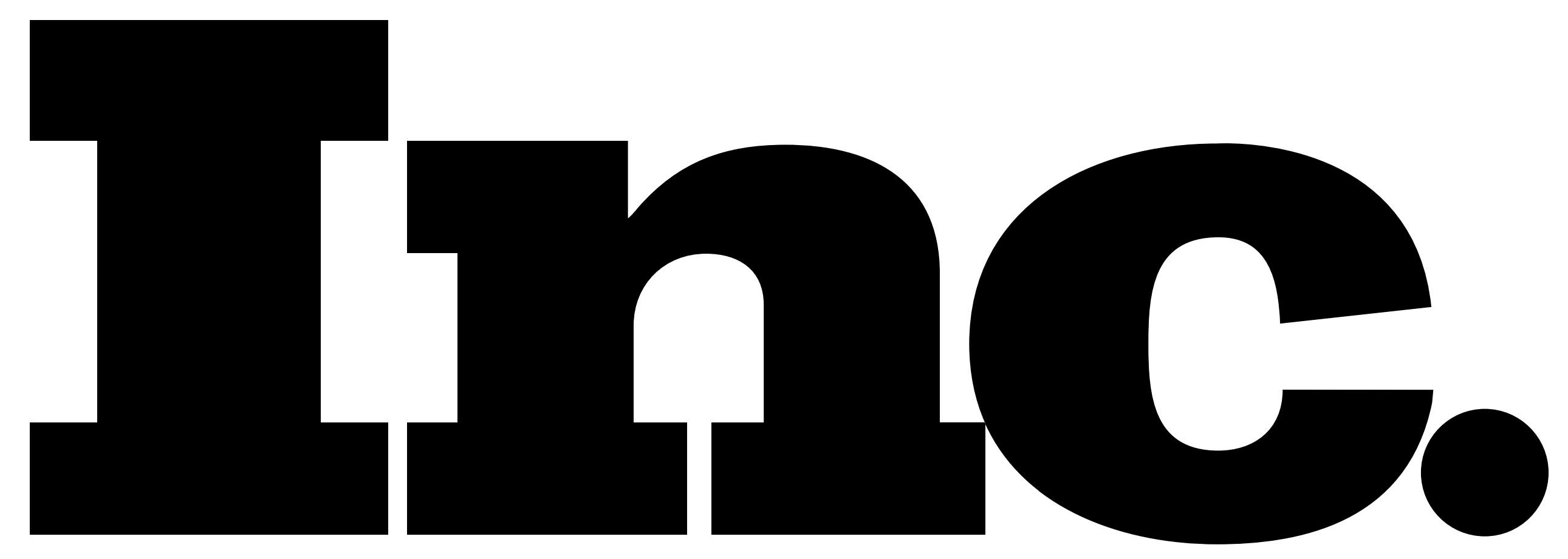 File Inc Magazine Logo Png Wikimedia Commons