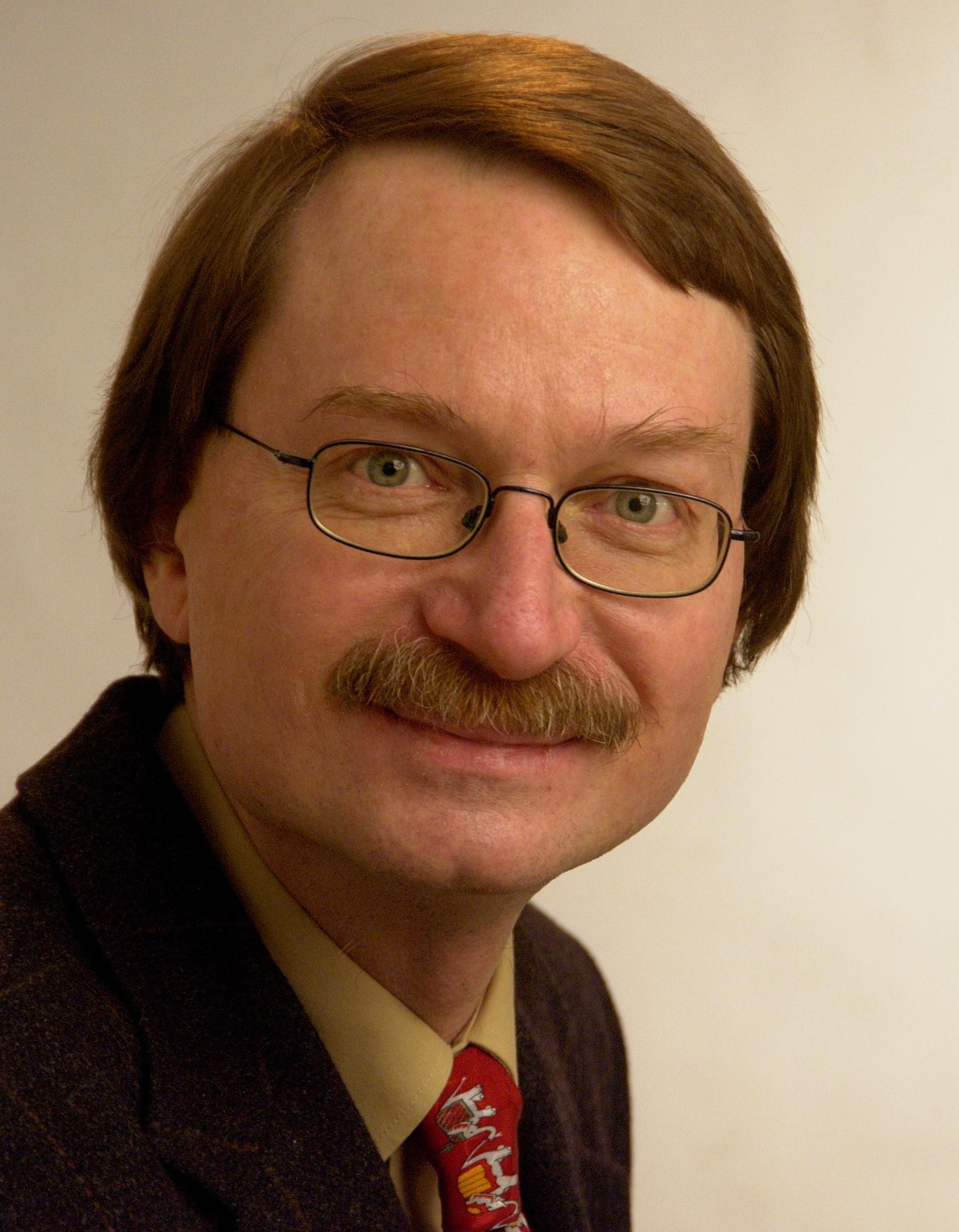Jörg Bewersdorff (2006)