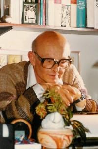 Josef Jedlička Czech writer