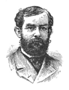 James O. Clephane American businessman