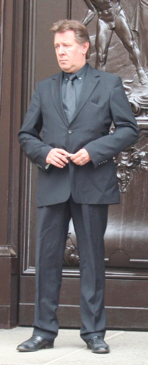 Jan Fedder Stirbt