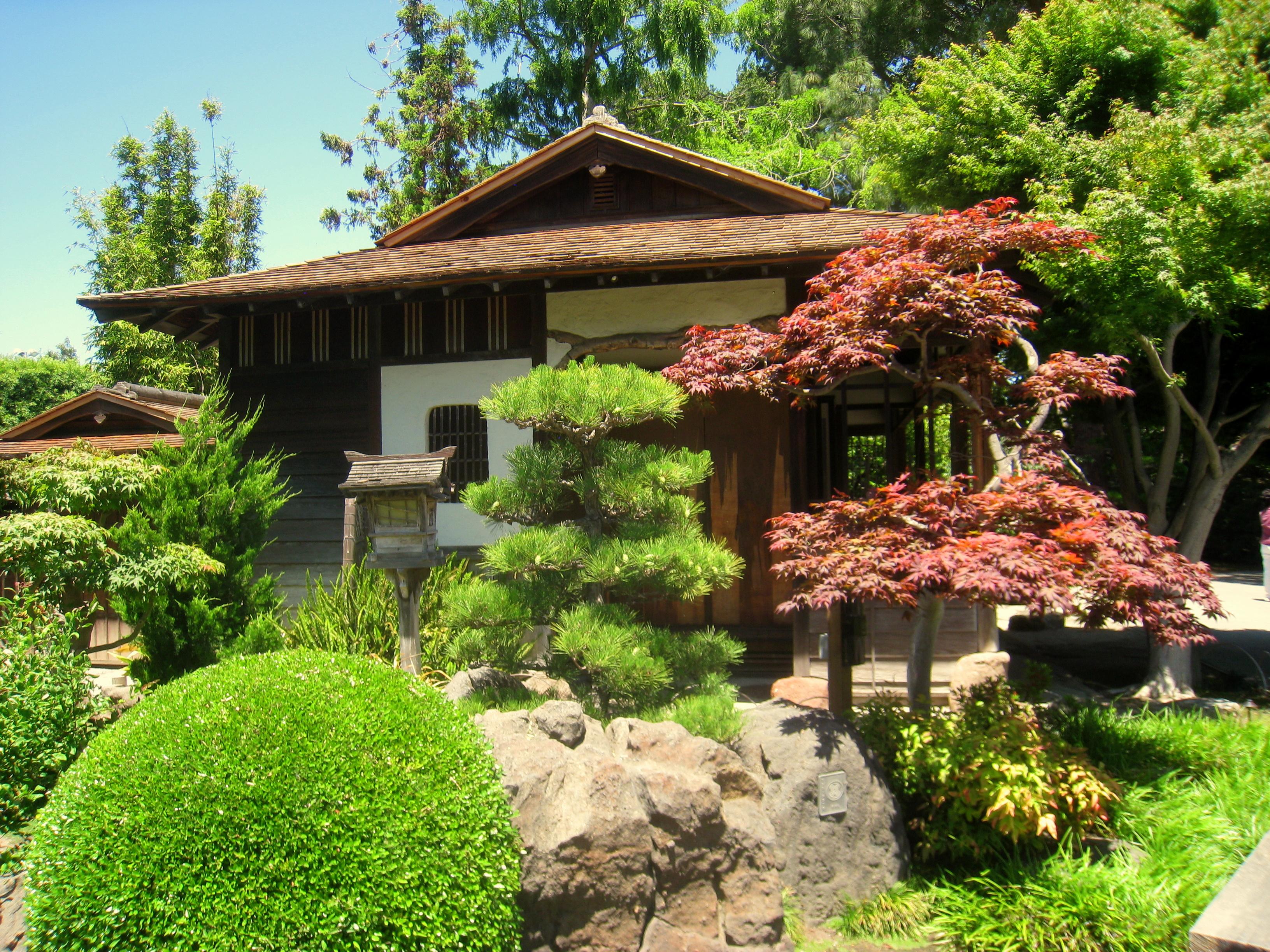 FileJapanese Tea Garden San Mateo CA IMG 9095JPG