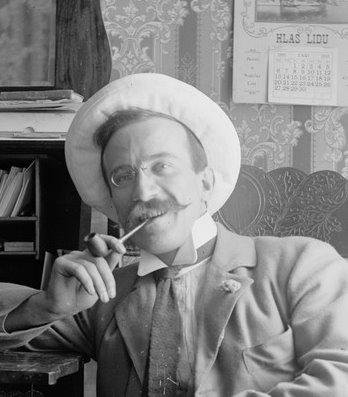 Image of Jaroslav Charfreitág from Wikidata