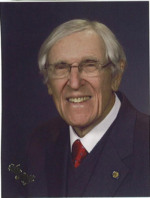 John Hall Buchanan, Jr. – Wikipedia
