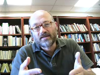 Joshua Cohen (philosopher) American philosopher