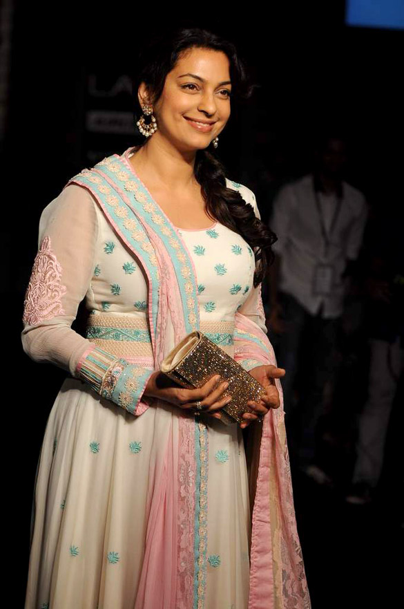 List of awards and nominations received by Juhi Chawla