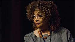 Julie Dash American filmmaker