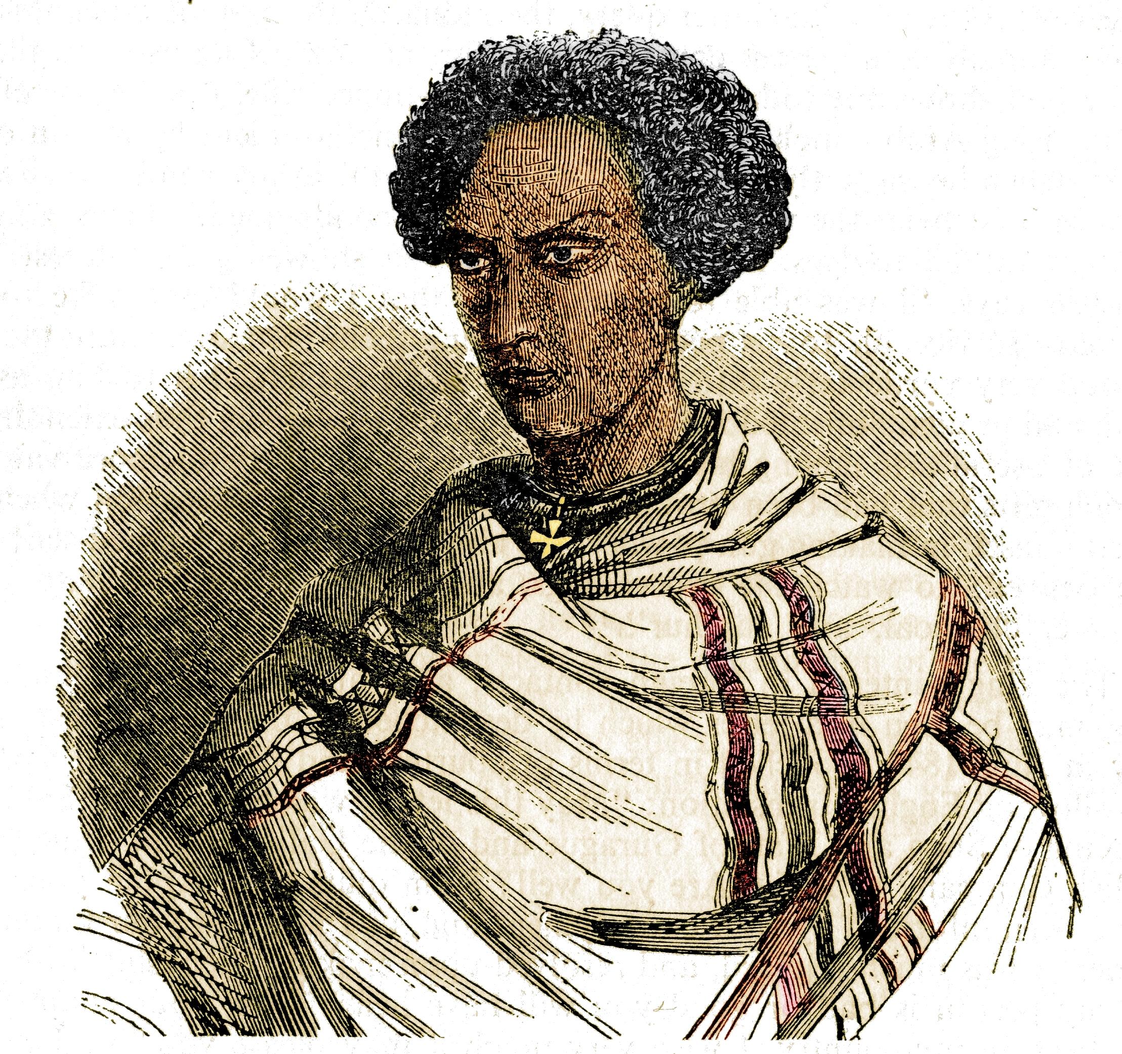 Sahle Selassie - Wikipedia