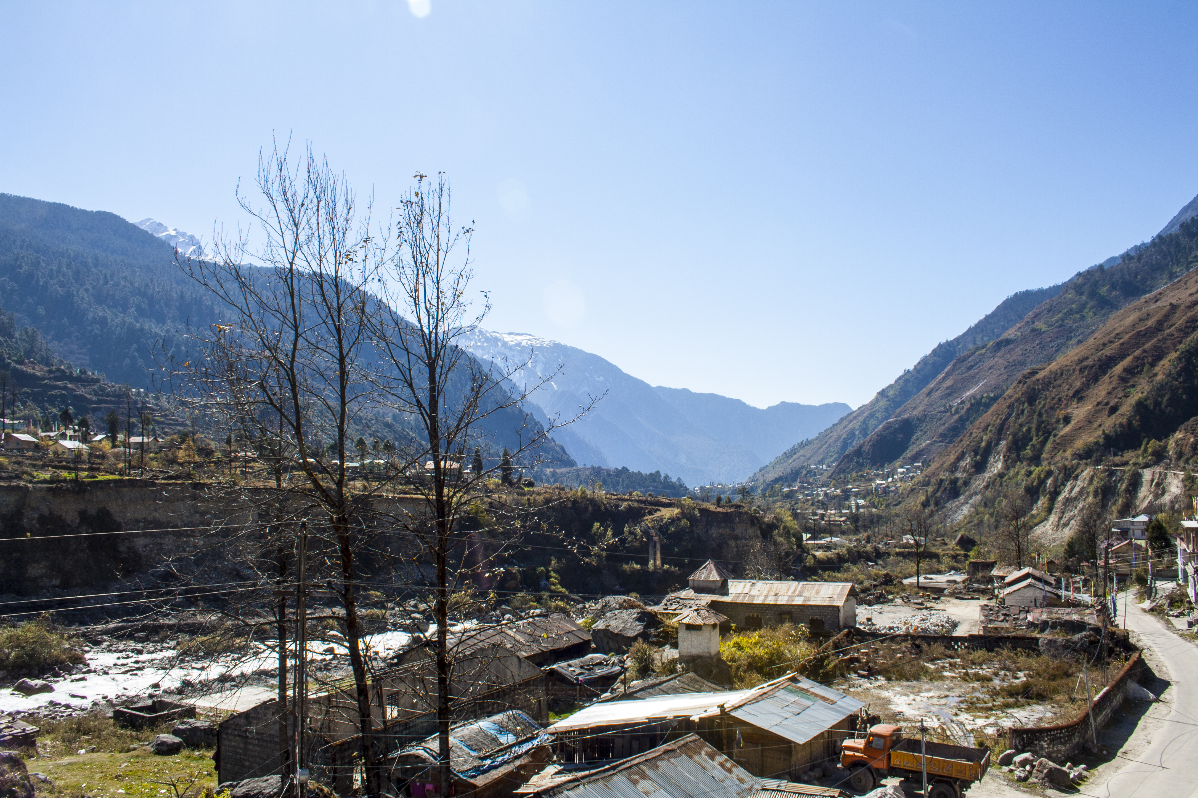 Lachung & Lachen 3Nights 4Days