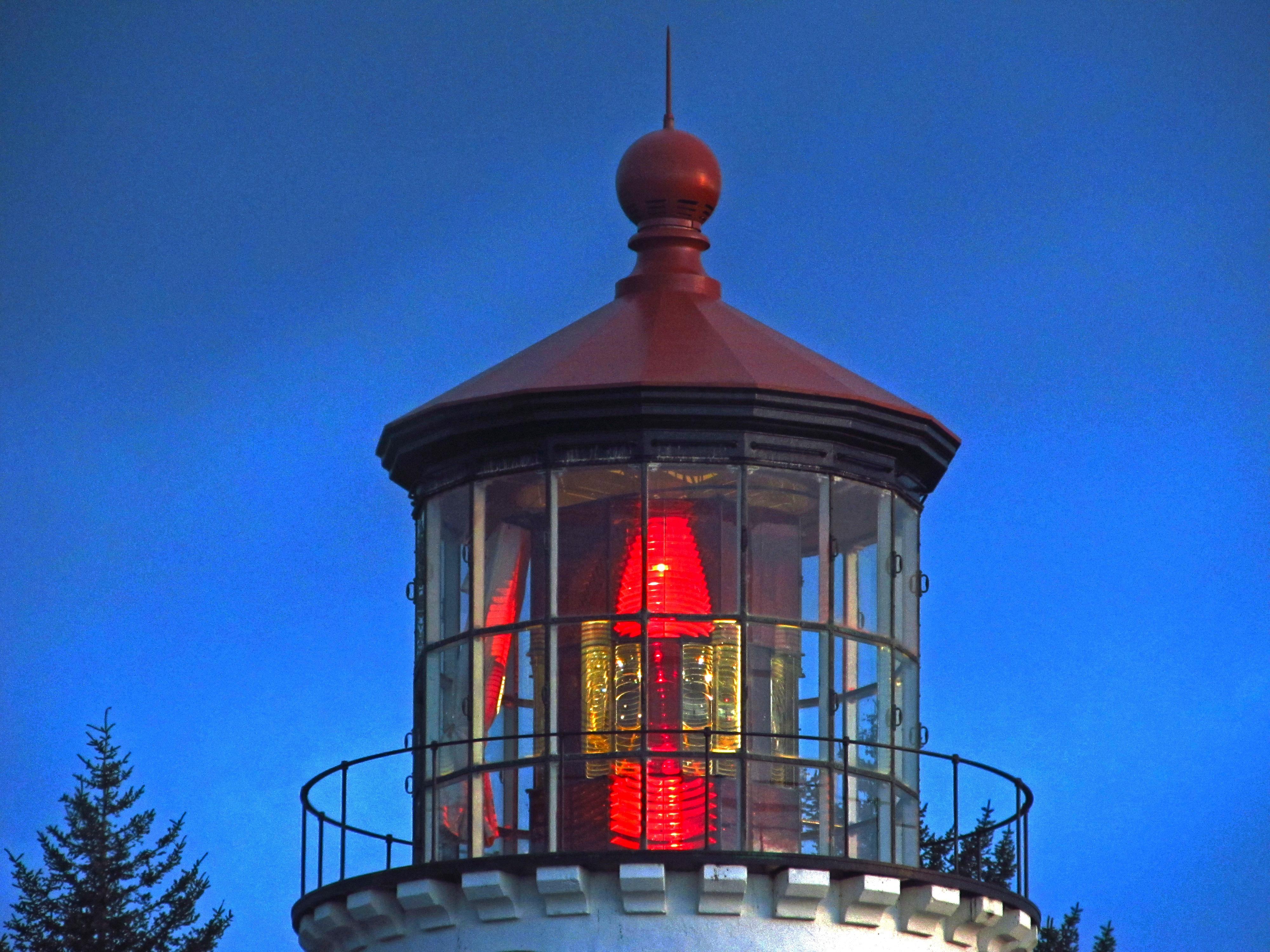 Umpqua River Lighthouse Umpqua River Lighthouse