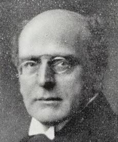 Lars Oftedal