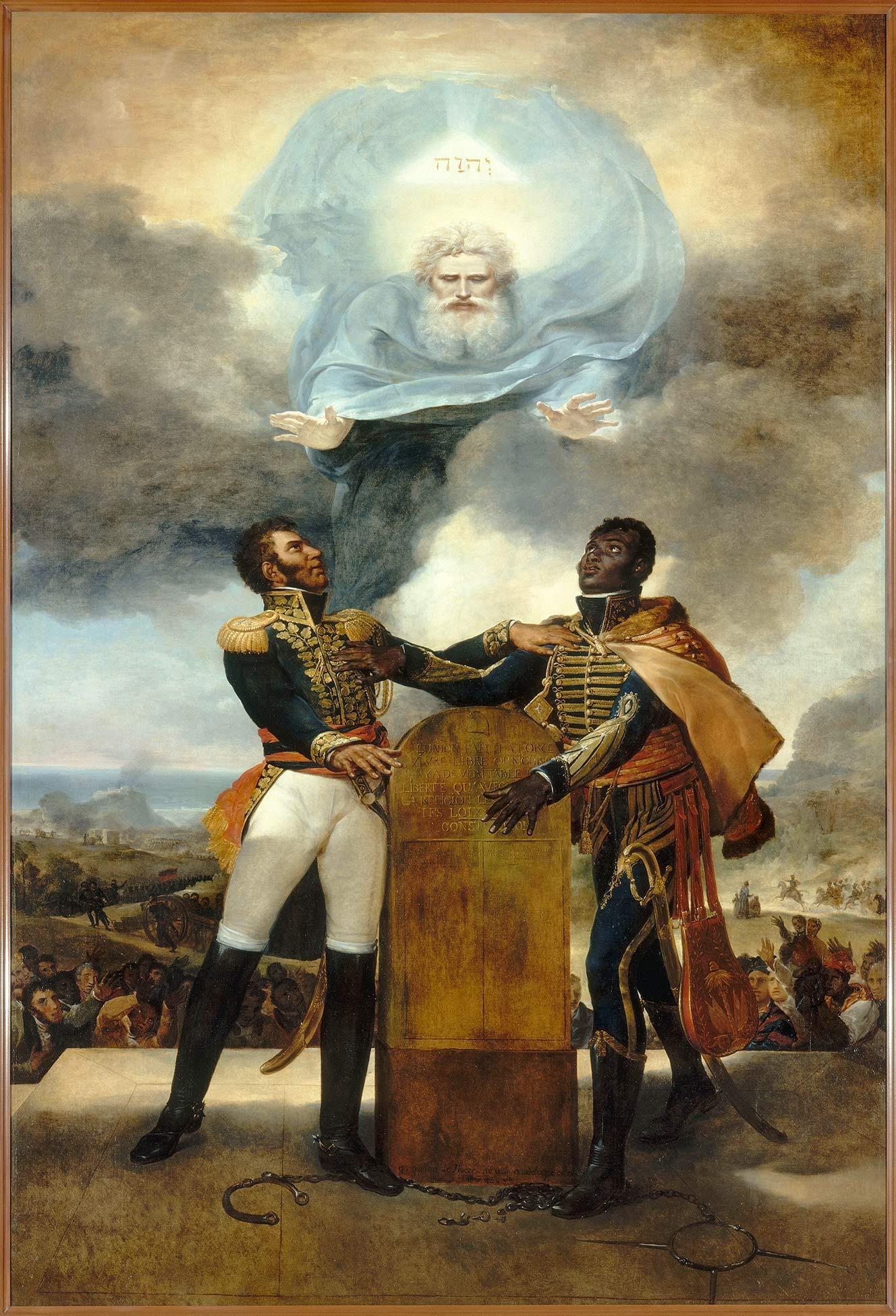 Fichier:Le Serment des Ancêtres, 1823.jpg — Wikipédia