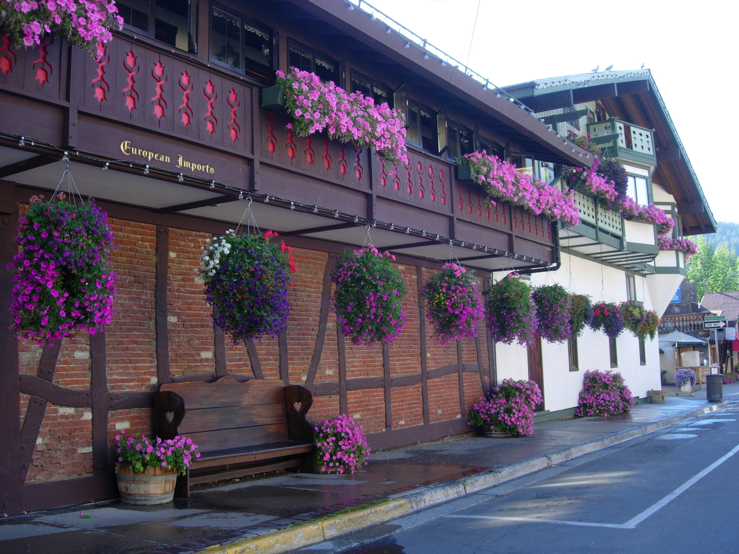 Fun Mother's Day Activities in Leavenworth, WA