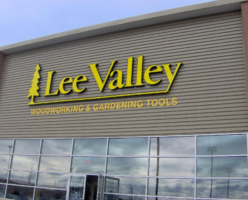 Lee Valley Tools - Wikipedia