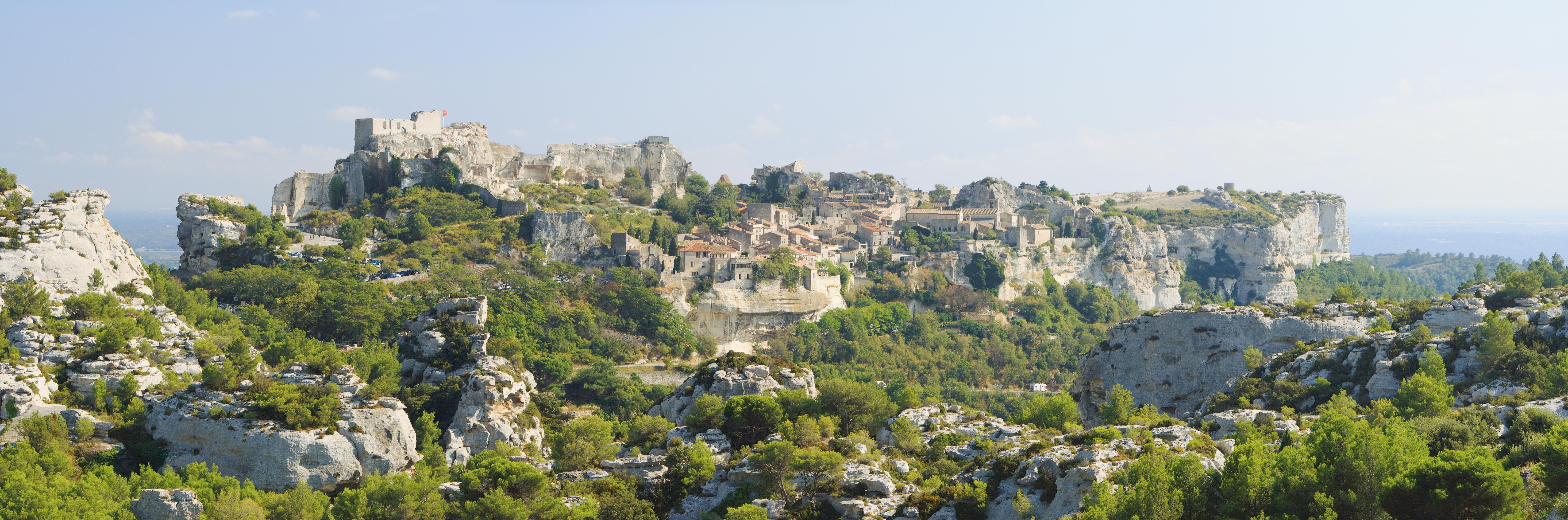 Le Tour de France des Léonides: La Provence - Quasselzimmer ...