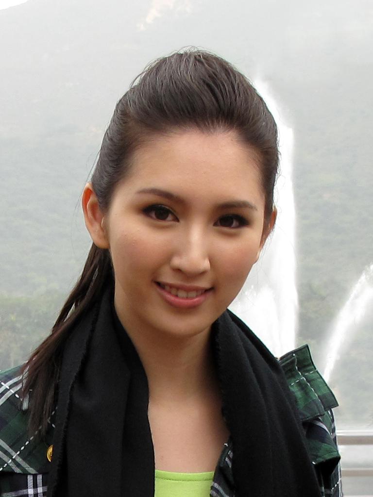 Lily ho ngo yee wikipedia altavistaventures Images