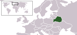 LocationBelarus