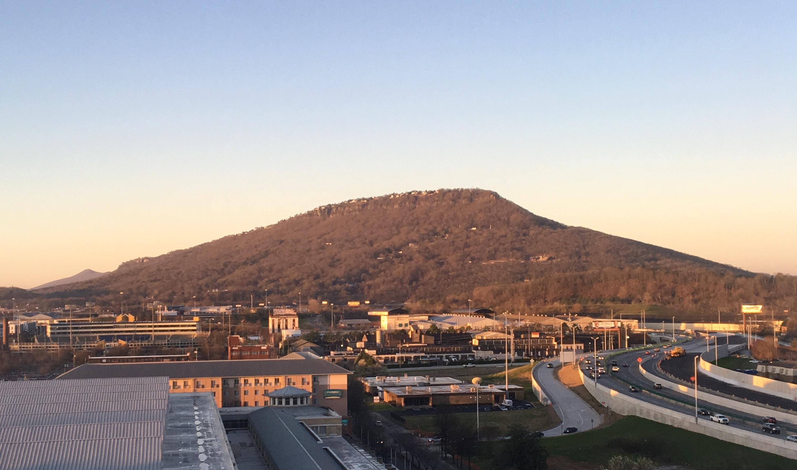 Lookout Mountain - Wikipedia