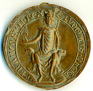 Ludwik VIII Lew