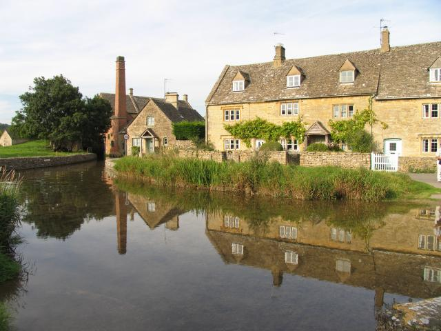 Lower Slaughter - geograph.org.uk - 792